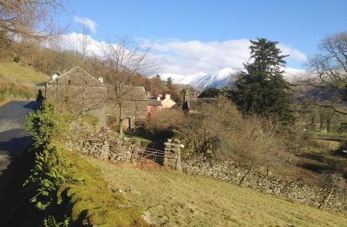 Last Minute Cottages - Inviting Ambleside Cottage S79602