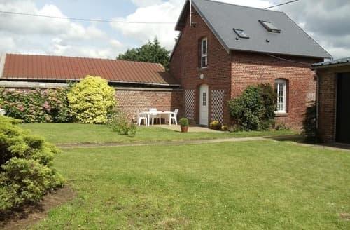 Last Minute Cottages - Gîte du Haut du Riez - G201211