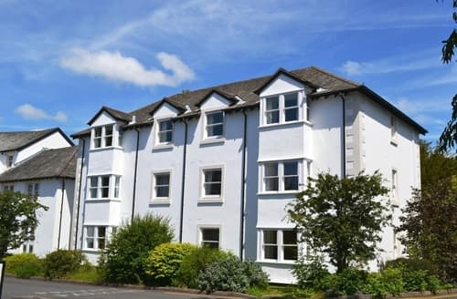 Last Minute Cottages - Tasteful Keswick Apartment S83954