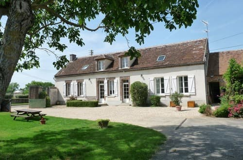 Last Minute Cottages - Gite No 99 - 99