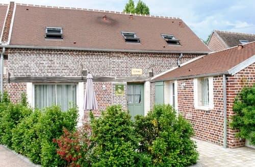 Last Minute Cottages - Gite L'étable-G6044