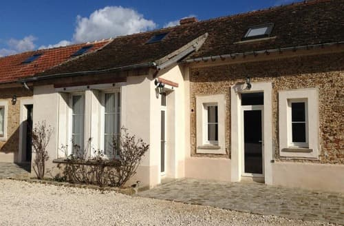 Last Minute Cottages - Gite les Rosiers - 415