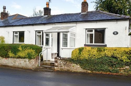 Last Minute Cottages - Beautiful Carlisle Cottage S86836