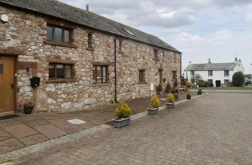 Last Minute Cottages - Bramble Hare Cottage