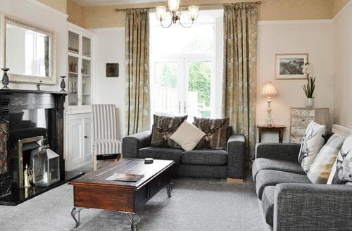 Big Cottages - Charming Coniston And Grizedale Cottage S84427