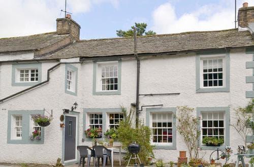 Big Cottages - Superb Appleby Cottage S84713