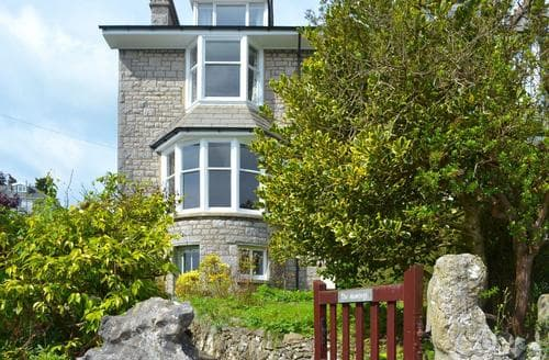 Big Cottages - Beautiful Grange Over Sands Cottage S85676