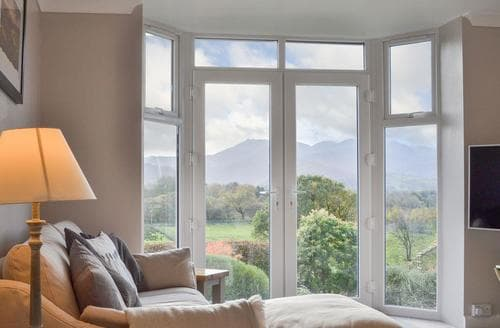 Big Cottages - Cosy Keswick Cottage S88113