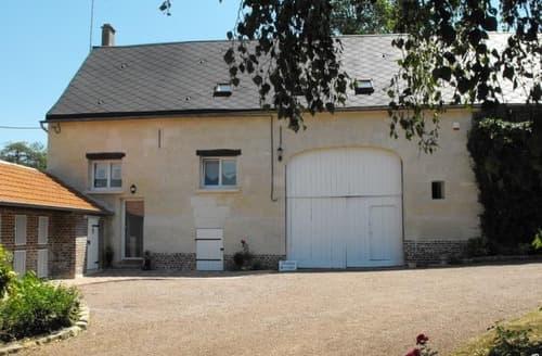Last Minute Cottages - Le Gîte du Tonnelier - G6047