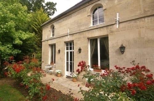 Last Minute Cottages - La Source Tranquille - G6096