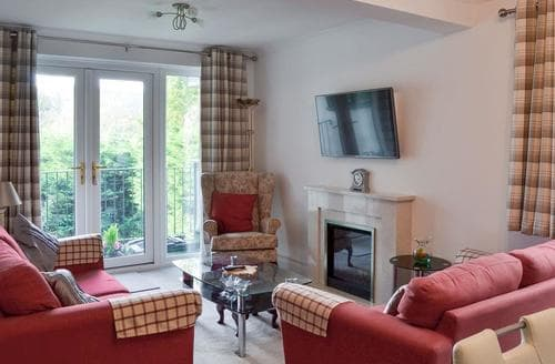 Big Cottages - Lovely Bowness On Windermere Apartment S89134