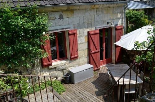 Last Minute Cottages - Gîte Le Puits Vaillant - G126