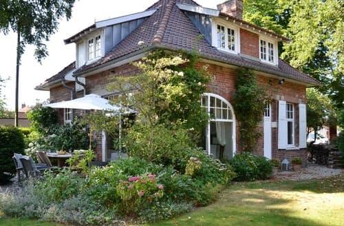 Last Minute Cottages - Excellent Lens Cottage S118767