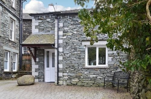 Last Minute Cottages - Exquisite Ambleside Cottage S93880