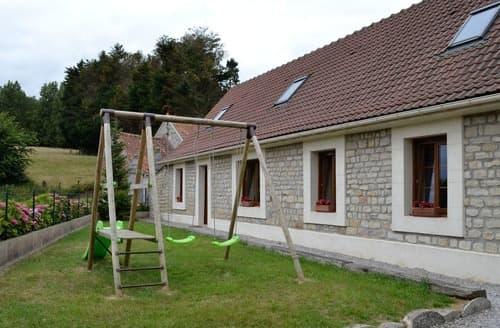 Last Minute Cottages - Gîte Le Bourbourg - G1246