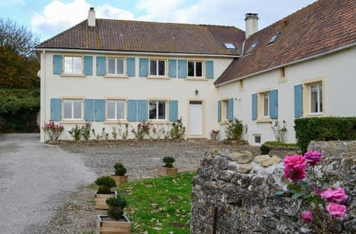 Last Minute Cottages - La Maison - G2434