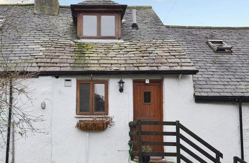 Last Minute Cottages - Griffin Cottage