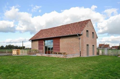 Last Minute Cottages - L'Ancienne Grange - 1640
