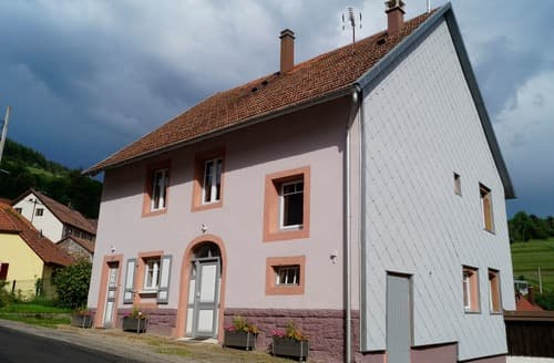 Last Minute Cottages - La Kintelau - 2252