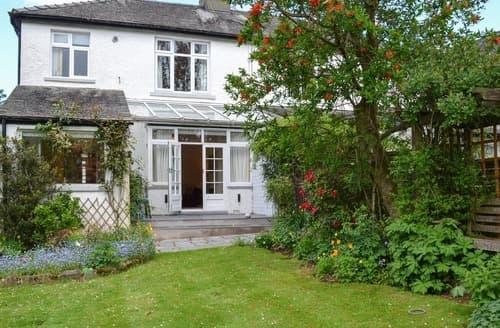 Last Minute Cottages - Delightful Ambleside Cottage S96726