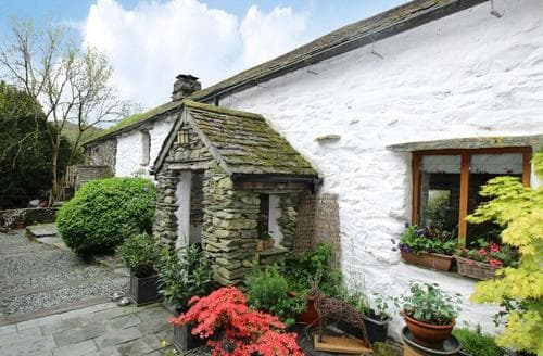 Last Minute Cottages - The Low Farm