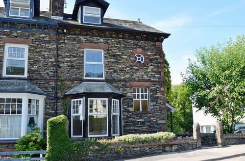 Last Minute Cottages - Thornbarrow 2