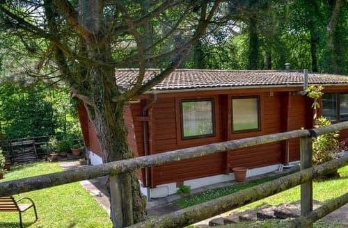Last Minute Cottages - Finlog