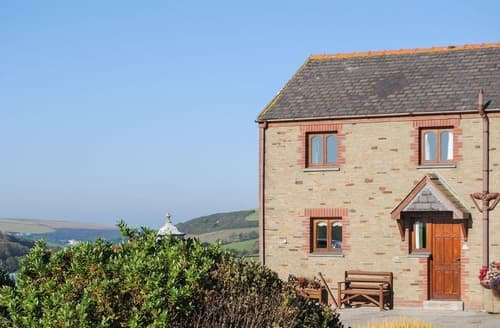 Big Cottages - Lovely Newquay Cottage S20564