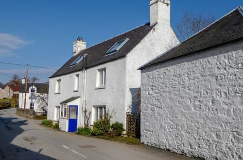 Last Minute Cottages - The White House