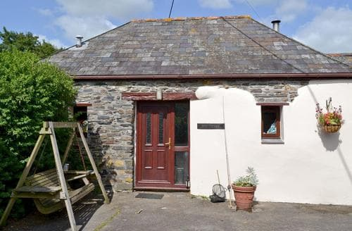 Last Minute Cottages - Luxury Launceston Cottage S20523
