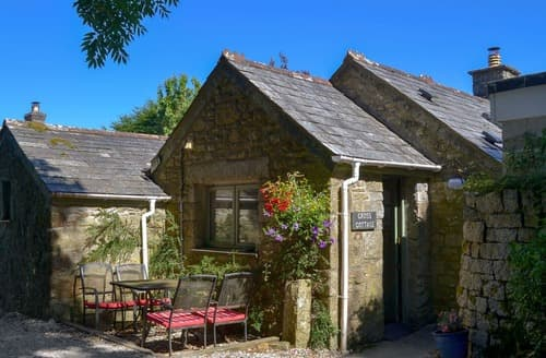 Last Minute Cottages - Wonderful Camelford Cottage S20492
