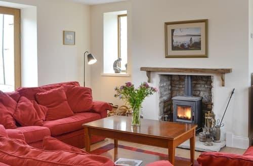 Last Minute Cottages - Quaint Appleby Cottage S102820