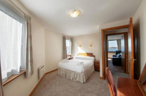 Last Minute Cottages - Captivating Oban Apartment S23099