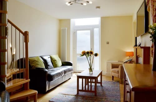 Last Minute Cottages - Exquisite Cockermouth And The North West Fells Cottage S121756