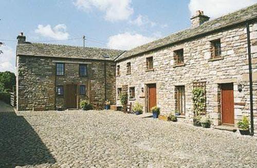 Last Minute Cottages - Stable Cottage - B6062