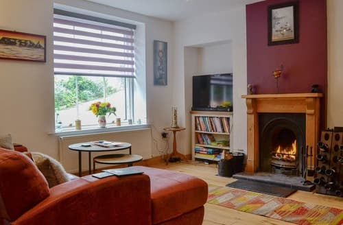 Last Minute Cottages - Captivating Cockermouth And The North West Fells Cottage S121060