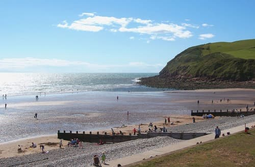Last Minute Cottages - Charming St Bees Apartment S125588