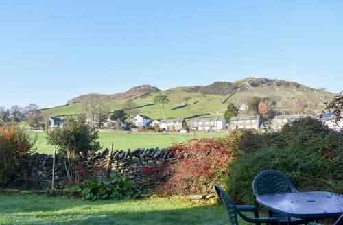 Last Minute Cottages - Tasteful Staveley And The Kentmere Valley Lodge S126414