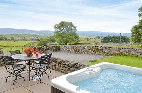 Last Minute Cottages - Old Pennistone