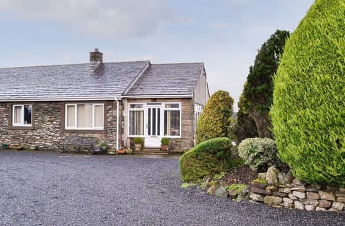 Last Minute Cottages - Charming Pooley Bridge And Northern Ullswater Cottage S126409