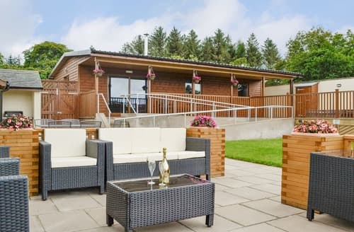 Big Cottages - Blake Fell Lodge - UK1361