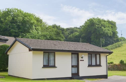 Last Minute Cottages - Pencarrow - B6521