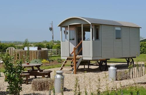 Last Minute Cottages - Lincoln Longwool