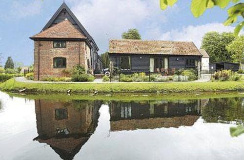 Last Minute Cottages - Willow Cottage - BPW