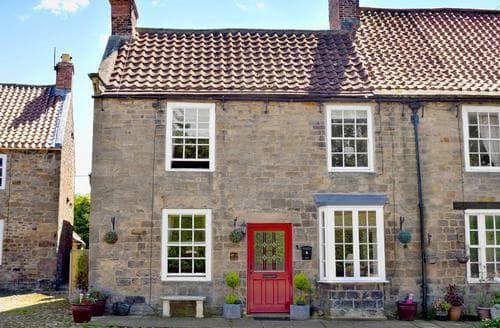 Last Minute Cottages - Tasteful Richmond Apartment S67676