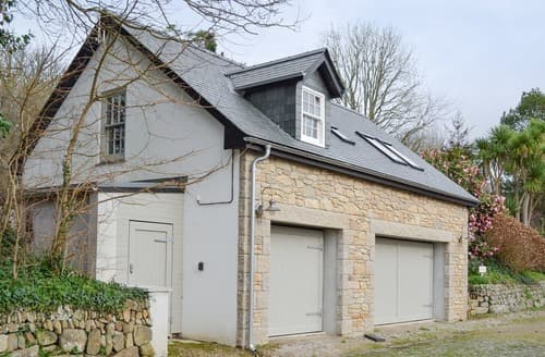 Last Minute Cottages - Superb Lelant Cottage S129226
