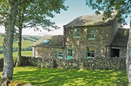 Big Cottages - Attractive Pateley Bridge Cottage S70486
