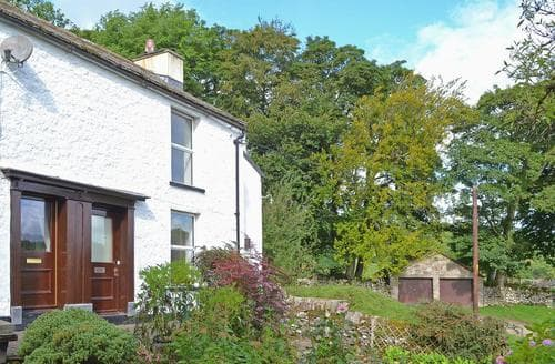 Big Cottages - Adorable Kirkby Stephen Cottage S70526