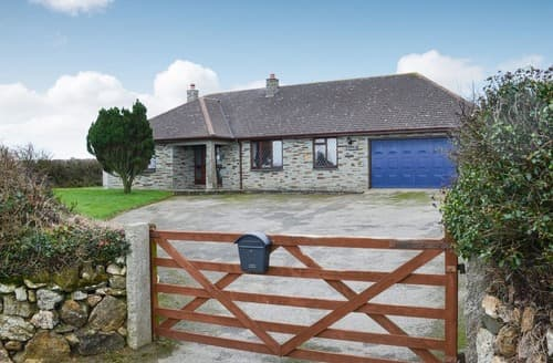Last Minute Cottages - Exquisite Warbstow Cottage S129229