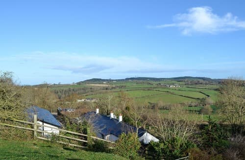 Last Minute Cottages - Captivating Dyserth Lodge S129230